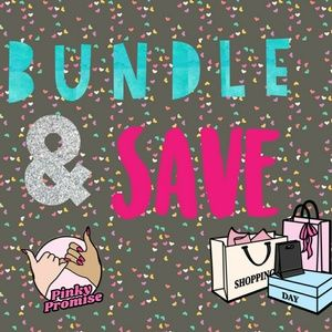 Other - Bundle any 2 or more items and save 15%